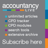Accountancy Magazine
